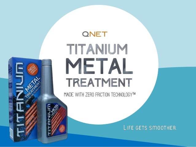 Made with Zero Friction TechnologyTM   One-of-a-kind nanotechnology  penetrates into the smallest gaps of your  engine ...