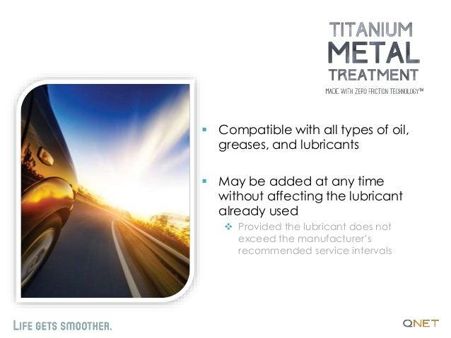 Titanium Metal Treatment Slide 3