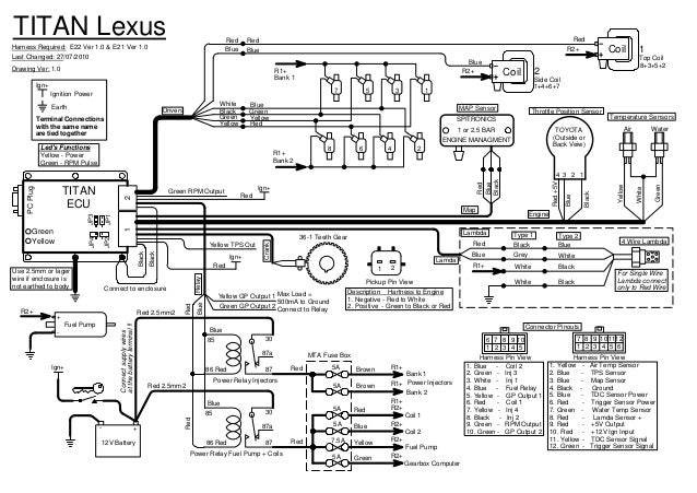 titan t15 lexus 6x fuse box 2 0