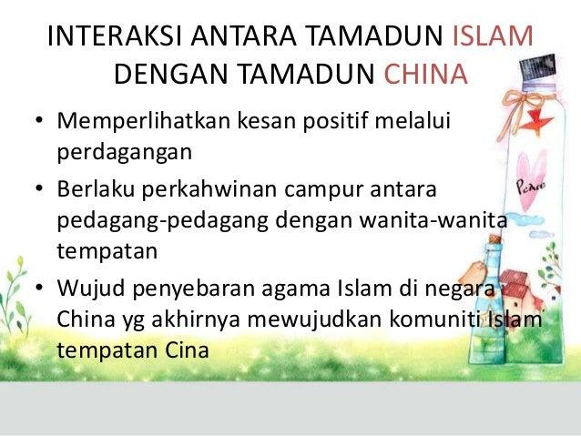 Sumbangan Teknologi Hijau Dalam Ketamadunan Islam