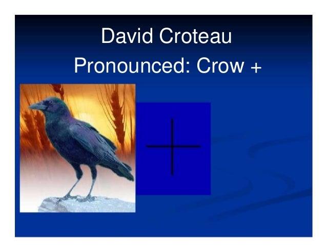 Jihad Crow in America