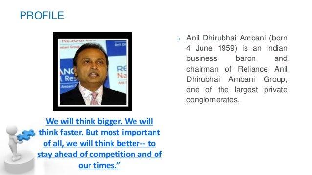 Business leader Slide 3