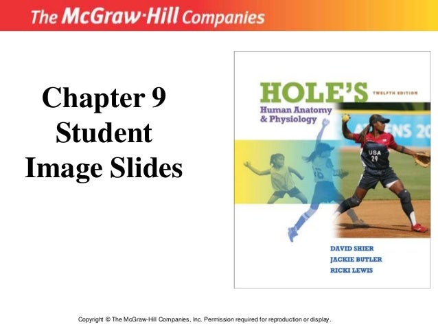 Title         Chapter 9          Student        Image Slides            Copyright © The McGraw-Hill Companies, Inc. Permis...