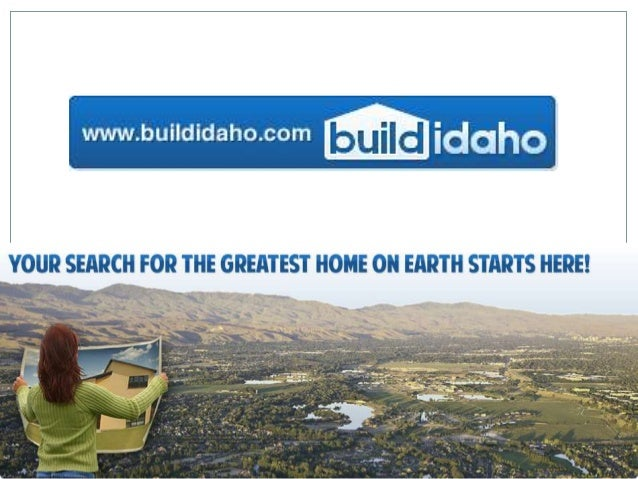 The New Normal  A LOOK AT NEW CONSTRUCTION IN   BOISE IDAHO