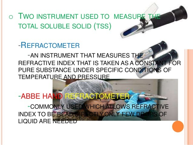 relationship refractive index and density sucrose solution msds