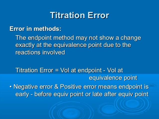 Ppt volumetric analysis.