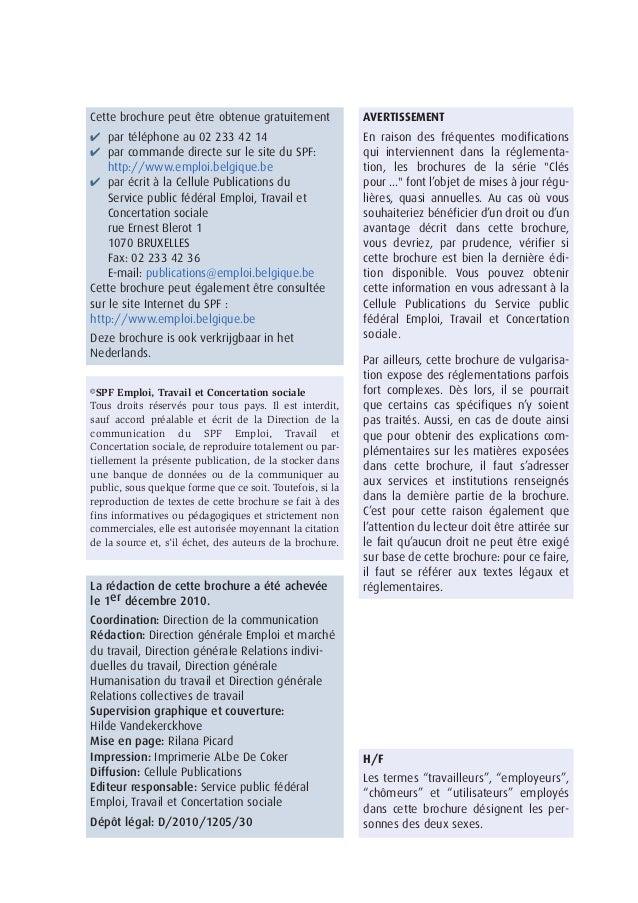 Titres services 2010 fr2 Slide 2