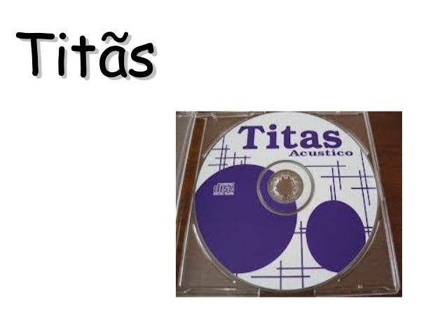 Titãs