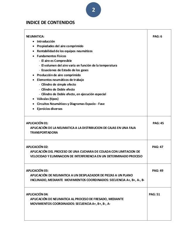 Ventajas y desventajas de la neumatica y electroneumatica