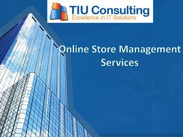 • Introduction  • What We Do  • Area of Services  • Online Store Maintenance  • Online Store Design  • Success Stories  • ...