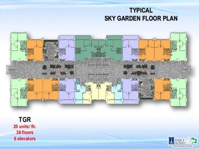 Tivoli Garden Residences In Mandaluyong City