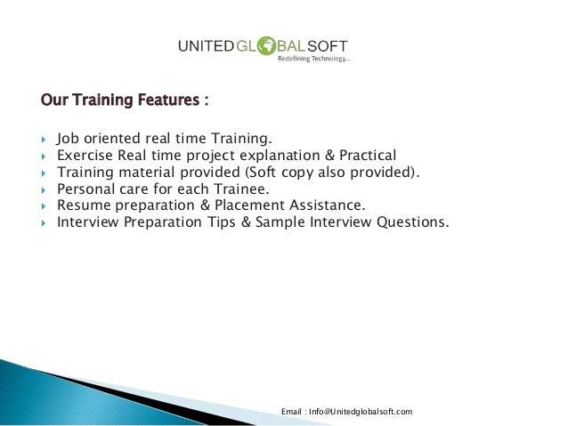 Tivoli online training