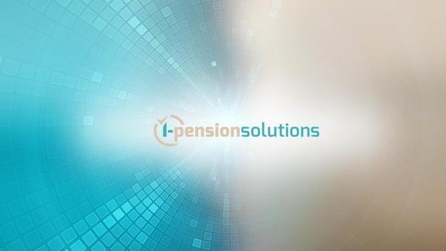 Tjb hulshoff i pension solutions kcm presentations 23 april 2015-v20150421th
