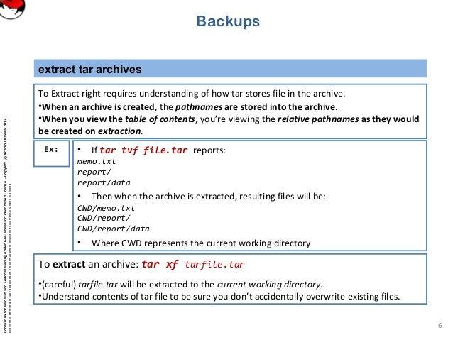 4 8 apend backups