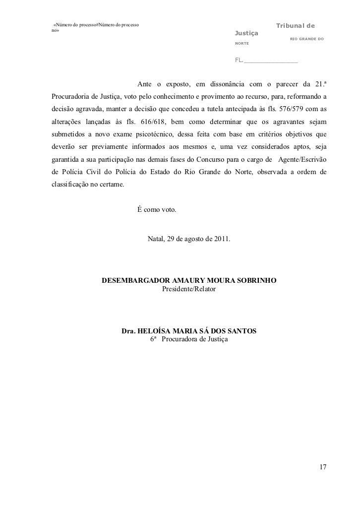 «Número do processo#Número do processo                                             Tribunal deno»                         ...