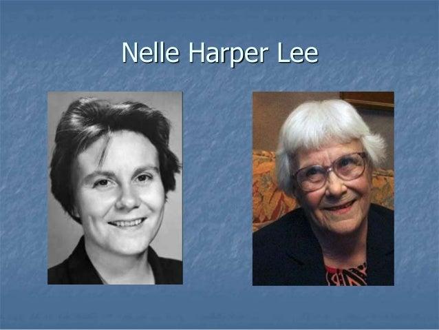 Nelle Harper Lee Biography