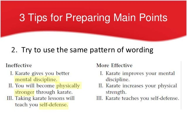 informative speech karate Find speech on sports for students and others find long and short sports speech in very simple and easy words.