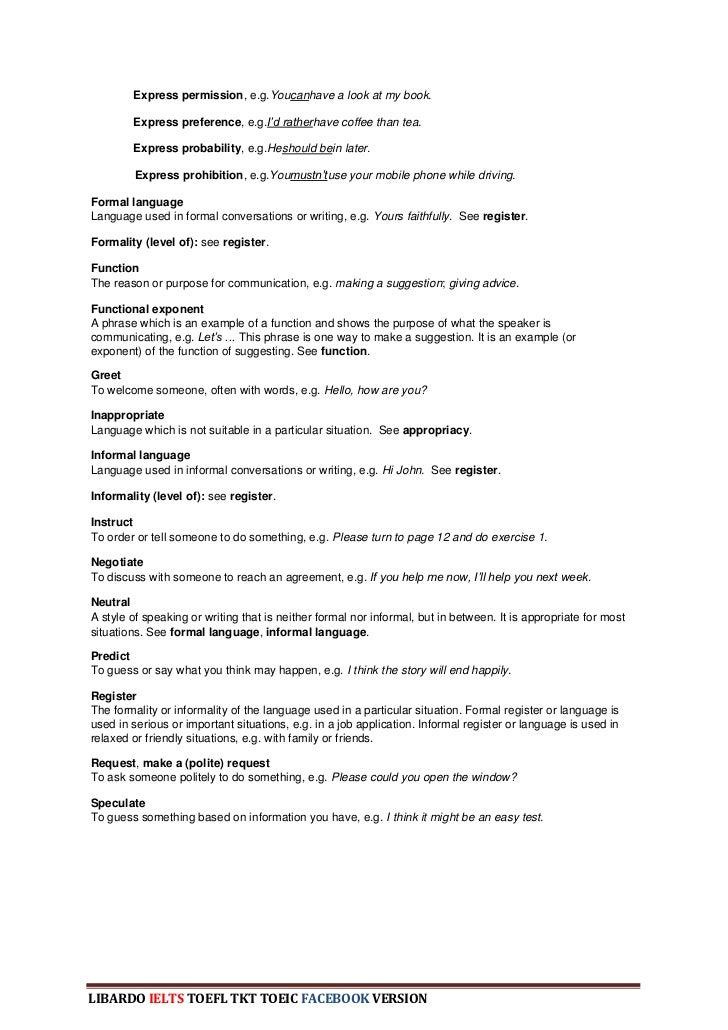 TKT WORKBOOK httpstktgnomio – Prohibition Worksheet