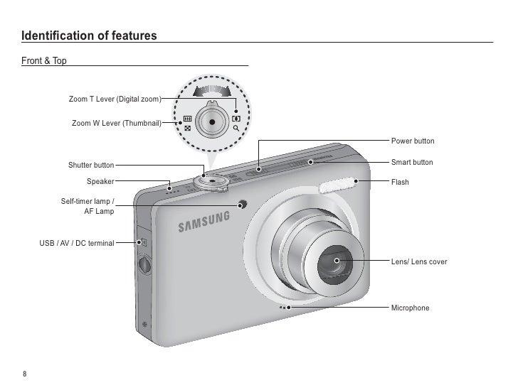 samsung camera tl100 user manual rh slideshare net Samsung M340 Samsung M340