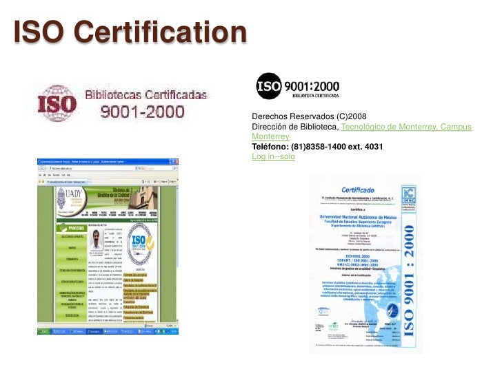 relationship between iso 9001 and 200000