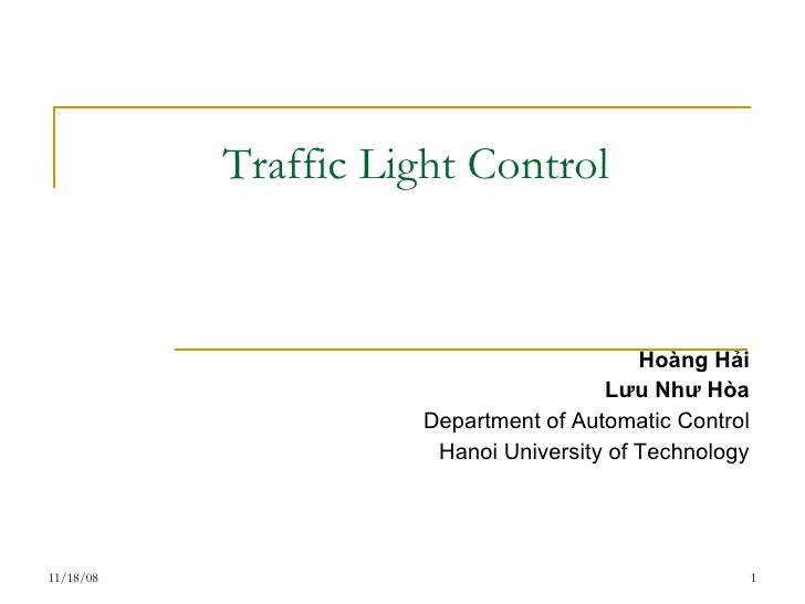 fuzzy traffic light controller However, there are less traffic signal controllers developed using the anfis  concept anfis traffic signal controller with its fuzzy rule base and its ability to  learn.