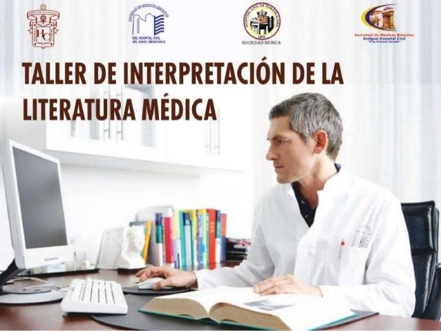 Revisiones sistemáticas Francisco Javier González Torres RMI @jimfranciscomi