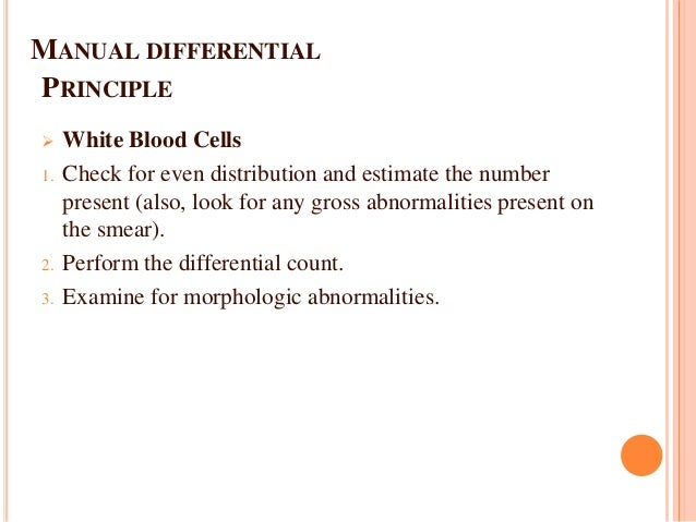 NORMAL NEUTROPHIL COUNT (40 TO 75%) NEUTROPHILIA 54  Absolute neutrophil count greater than 7500/uL  Causes Acute bacter...