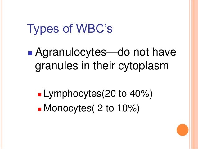 Granuloctyes  Neutrophils  Stain light purple with neutral dyes  Granules are small and numerous—course appearance  Se...