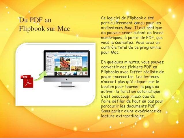 t u00e9l u00e9chargez le logiciel de flipbook pour mac cr u00e9er d u2019extraordinaire u2026