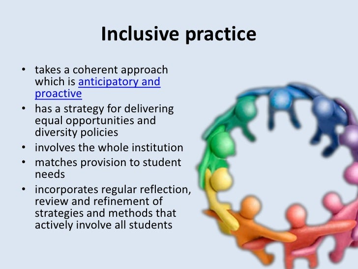 curriculum development for inclusive practice But making inclusive education work  throughout the united states regarding inclusive practice  for supervision and curriculum development.