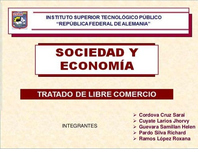  Cordova Cruz Sarai Cuyate Larios Jhorvy Guevara Samillan Helen Pardo Silva Richard Ramos López RoxanaINTEGRANTES