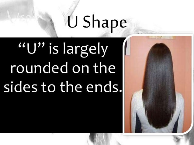 Tle 8 hair cutting and shaping techniques