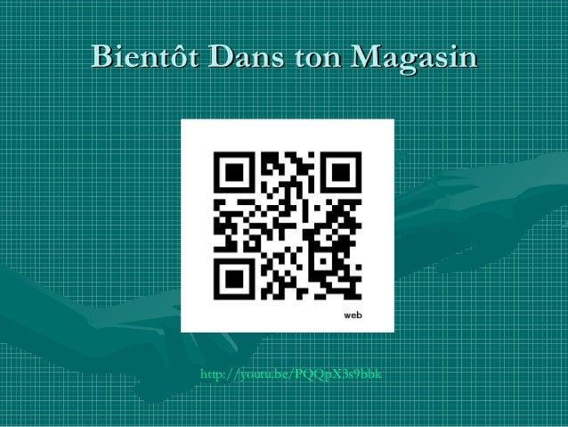 Bientôt Dans ton Magasin      http://youtu.be/PQQpX3s9bbk