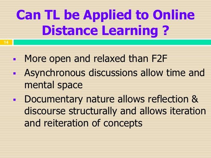 Transformative Learning (Jack Mezirow)