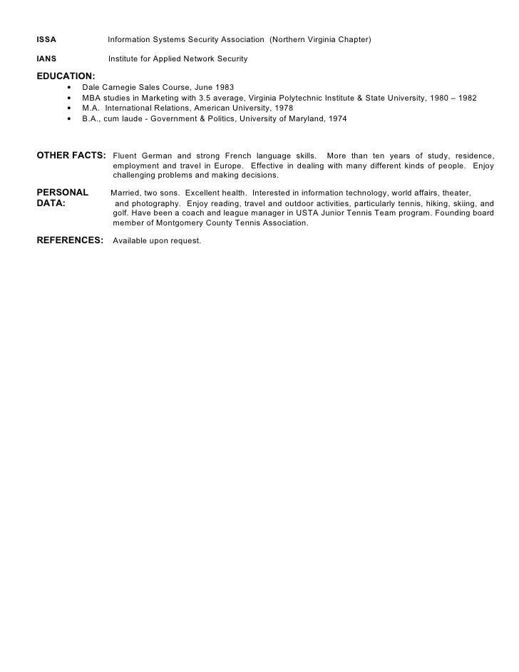 tl resume aug11