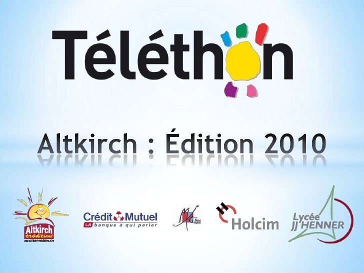 Altkirch : Édition 2010<br />