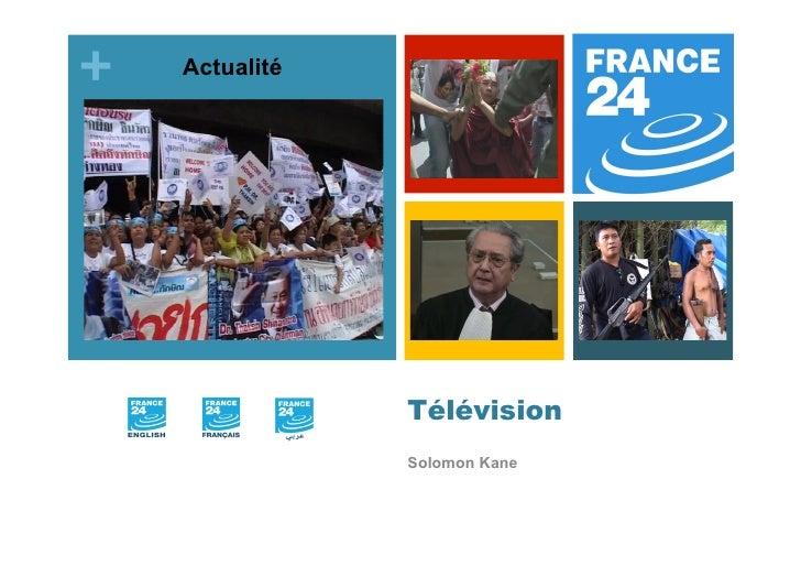 +   Actualité                     Télévision                 Solomon Kane
