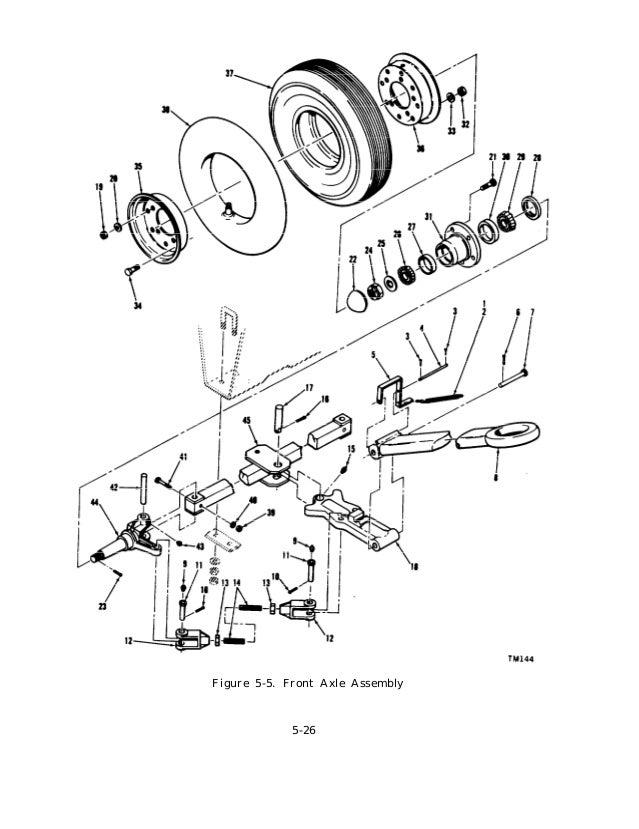 Dual Purpose Generator Set Maintenance Manual