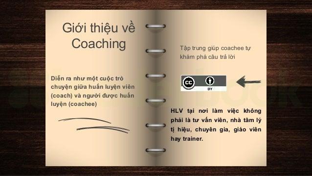 [Leaderbook] Huấn luyện là gì? Slide 2