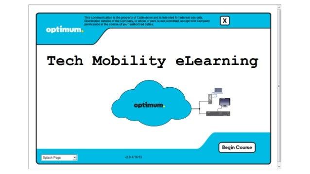 Tech Mobility