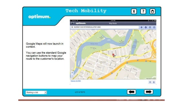 Tech Mobility on