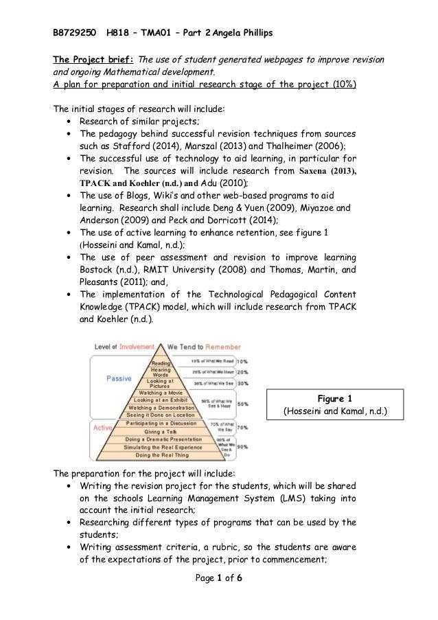 k101 tma02 example essay