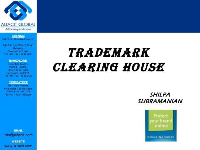 CHENNAI  3rd Floor, 'Creative Enclave',  148-150, Luz Church Road,  Mylapore,  Chennai - 600 004.  Tel: +91 - 44 - 2498 48...