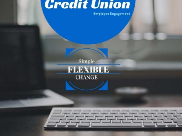 Employee Engagement in Credit Unions Infographic