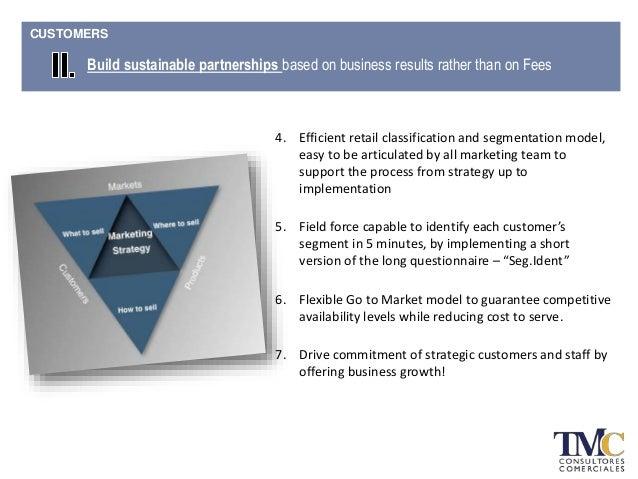 tmc trade marketing best practices