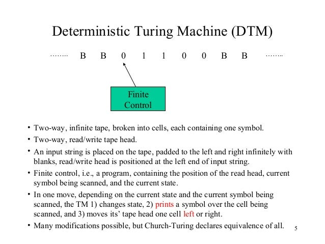 two turing machine
