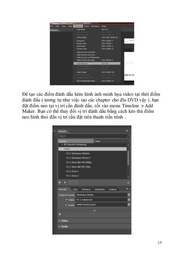 how to add multiple visual overlays in expression encoder