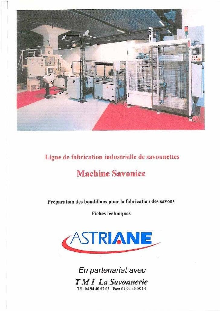 T M I  Préparation Des Bondillons Et  Fiches  Techniques