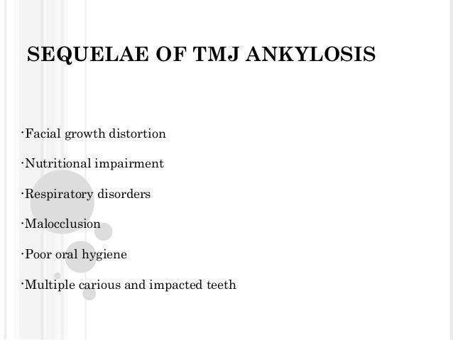 SURGICAL MANAGEMENT  Aims and Objectives of surgery To  release ankylosed mass and creation of a gap  Creation  of funct...