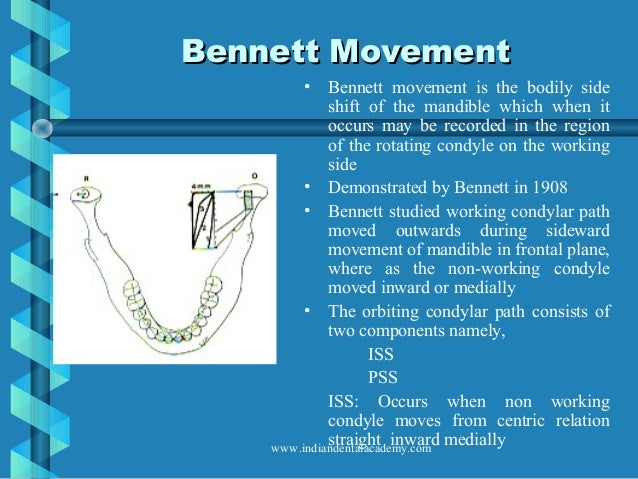 Tmj muscles &movements / fellowships in orthodontics